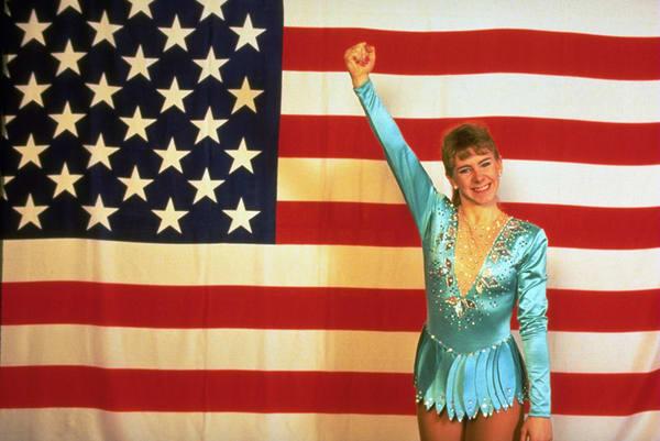 Tonya Flag
